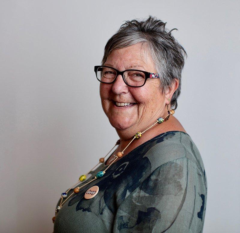 Dory Teresa Davies