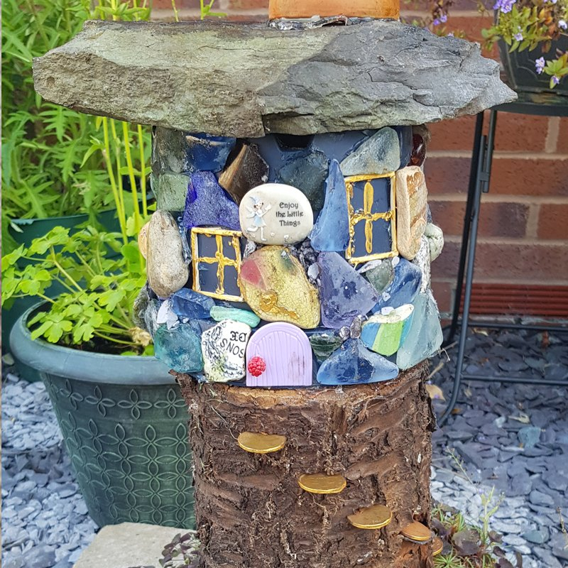 dorys-fairy-house