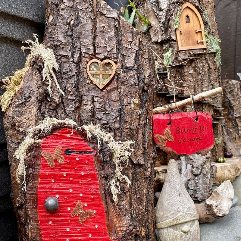 log-fairy-house-one