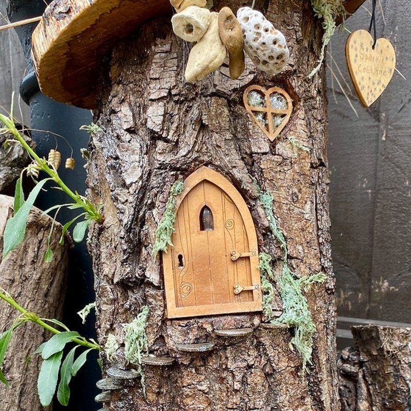 log-fairy-house-two
